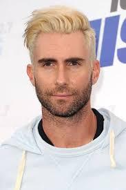 blonde male celebrities men with bleach blonde hair ice blonde celebrities 2017 glamour uk