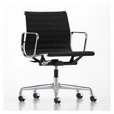white fabric office chair ea 118 swivel office chair hopsak fabric the conran shop