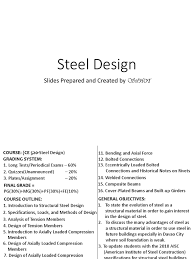 steel design 2 deformation engineering strength of materials