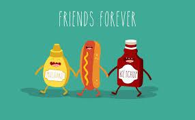 Dog Text By Memeemma Meme - κάποιες φιλίες είναι διαχρονικές friendship never ends kriskris