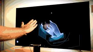 Leap Design Control Virtual Reality With Your Hands Thanks To Leap Motion