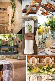 Sweet 16 Dinner Party Ideas Top Party Theme Ideas Rustic Italian Confetti And Dinners