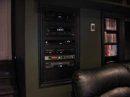 Audio Rack Diy Elite Audio Homes Design Inspiration