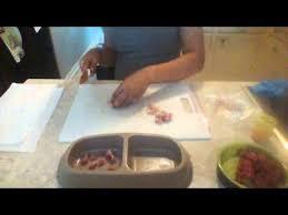 feeding ferrets raw diet youtube