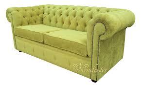Green Sofa Bed Olive Green Fabric Sofa Aecagra Org