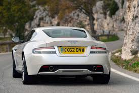 aston martin back 2013 aston martin db9 coupe pictures aston martin db9 coupe