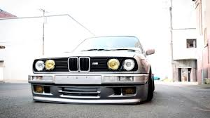 stancenation bmw e30 daily driv3n bagged rhd bmw e30 325is stancewars airlift