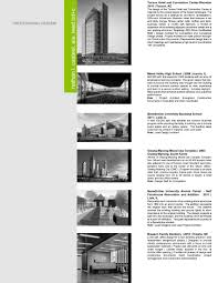 Architectural Resume Sample by Junior Architect Resume Pdf Contegri Com