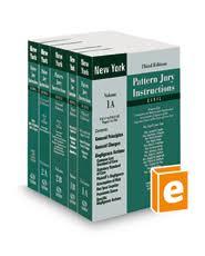 ny pattern jury instructions lexis new york pattern jury instructions mdas legal solutions