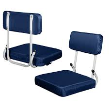 Seat Cushions Stadium Sports Stadium Seats And Cushions Cmbsportsoutlet Com