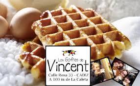 la cuisine de vincent gofres y creps picture of los gofres de vincent cadiz tripadvisor