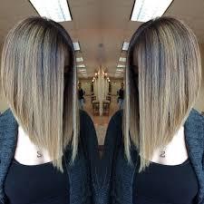 long drastic bob haircuts ideas about dramatic long bob cute hairstyles for girls