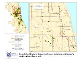 Chicago Community Map by Citynews Chicago