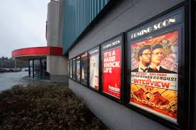 the interview u0027 cancellation is prickly subject for film buffs