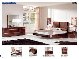 Italian Furniture Bedroom Sets by Status Caprice Bedroom Walnut Modern Bedrooms Bedroom Furniture