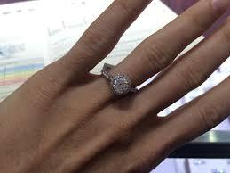 wedding ring direct secret shopper buying an engagement ring at diamonds direct