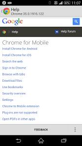 chrome apk faster better chrome beta for android apk
