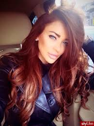 gorgeous hair i love the pretty brown color with i love this hair color i m not sure what it is i m guessing