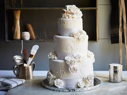 wedding cake diy baking bliss chef d offers a wedding cake kit