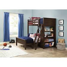 Loft Bunk Beds Landon Loft Bunk Bed Sam S Club