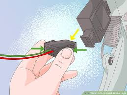 Battery Light Came On While Driving 3 Ways To Fix A Stuck Brake Light Wikihow