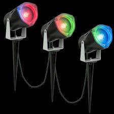 lightshow 3 light show green blue led spot light 49676 the