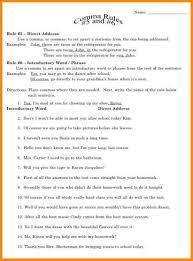 9 5th grade grammar worksheets math cover