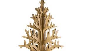 cardboard christmas tree handle with care recycled cardboard christmas trees