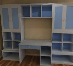 canterbury storage wall unit u0026 desk children u0027s bedroom furniture