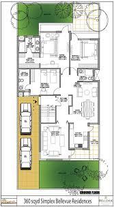 vatika bellevue residences villas gurgaon residential projects