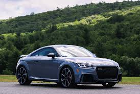 audi price review 2018 audi tt rs u2022 gear patrol