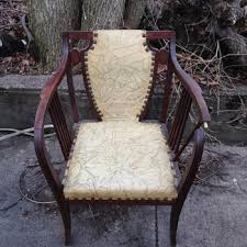 Antique Wood Chair Antique And Vintage Chairs Collectors Weekly