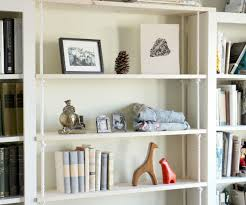 Ladder Style Bookcase by Rope Shelves 21 Steps With Pictures