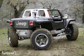 nissan jeep 2005 jeep hurricane the future of off roading love jeep