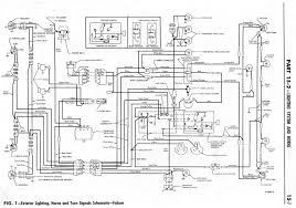 diagrams exterior lights wiring diagram 1996 ford u2013 car radio