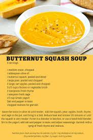 the ultimate s guide to butternut squash soup weight loss