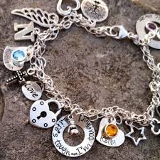 personalized picture charms custom charm bracelets personalized charms custommade