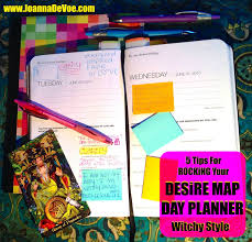 Desire Map Kickass Witch Putting The