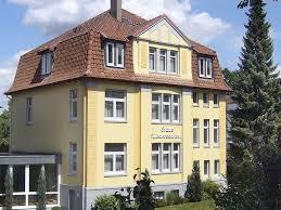 Kurparkhotel Bad Salzuflen Hotel Haus Niedersachsen Bad Salzuflen Günstig Bei Hotel De