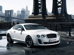 bentley 2009 2017 bentley continental gt supersports teased as u201cmost extreme