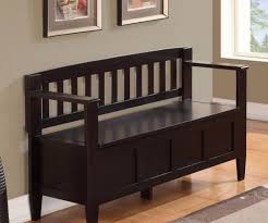 Wooden Entryway Bench Bench Dazzle Entryway Bench With Storage And Hooks Awful