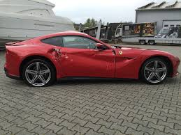 f12 for sale would you pay 77 000 for half a f12 berlinetta