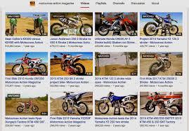 motocross action videos motocross action magazine mxa weekend news round up is the season