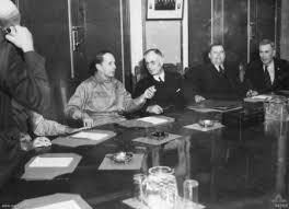 War Cabinet Ww2 Advisory War Council Australia Wikipedia
