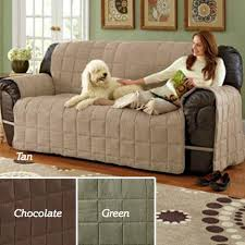 Sofa Protector Deluxe Furniture Protector Home U0026 Decor Furniture Covers