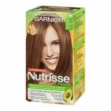 dark hair after 70 garnier nutrisse cream permanent hair colour 70 dark natural