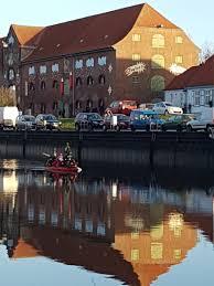 Webseite Der Kanu Gemeinschaft Eiderstedt E V In Tönning Seite