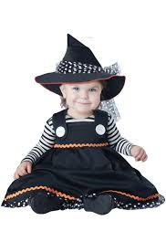 costume of witch crafty lil u0027 witch infant costume purecostumes com