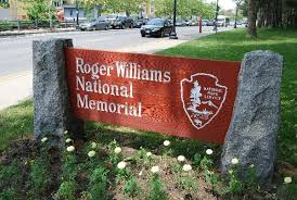 Rhode Island national parks images File rw memorial park sign jpg wikimedia commons jpg