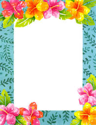 themed paper free printable japanese floral hawaiian themed laser paper